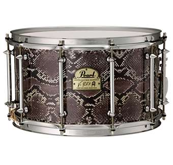 PEARL CAIXA VINNIE PAUL SIGNATURE