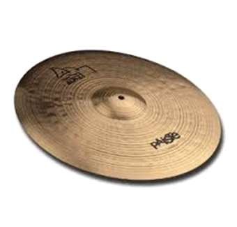 PAISTE SERIE ALPHA CRASH DE 16""