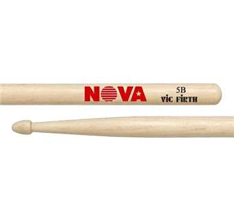 VIC FIRTH NOVA N-7A