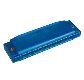 HOHNER HAPPY BLAU