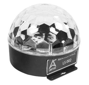 MINI LED BALL