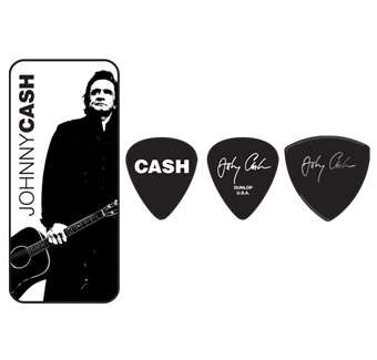 LLAUNA DE 6 PUES JOHNNY CASH LEGEND