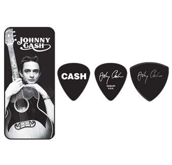 LLAUNA DE 6 PUES JOHNNY CASH MEMPHIS