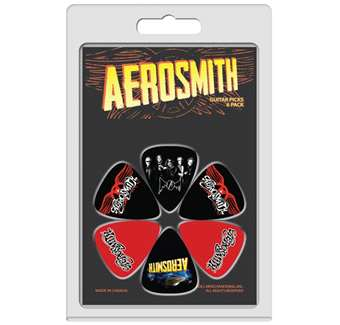 PACK 6 PUES AEROSMITH 1